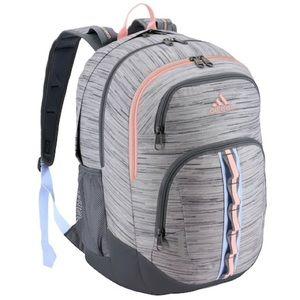NWT.  Adidas Prime V Backpack